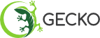 Gecko-shop logo